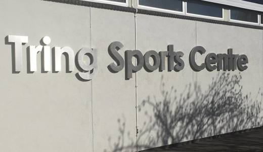 Tring Sports Centre
